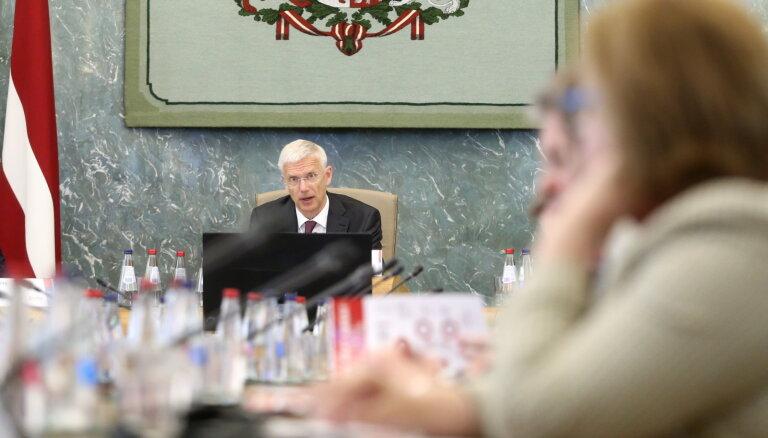 Koalīcija gatava panākt kompromisu par 2020. gada budžetu, pauž Kariņš