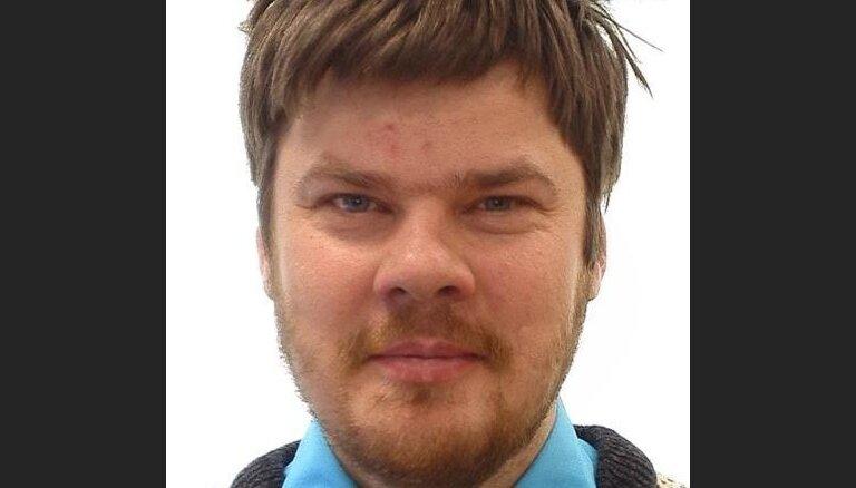 Полиция ищет пропавшего два месяца назад мужчину: он может направляться в Литву