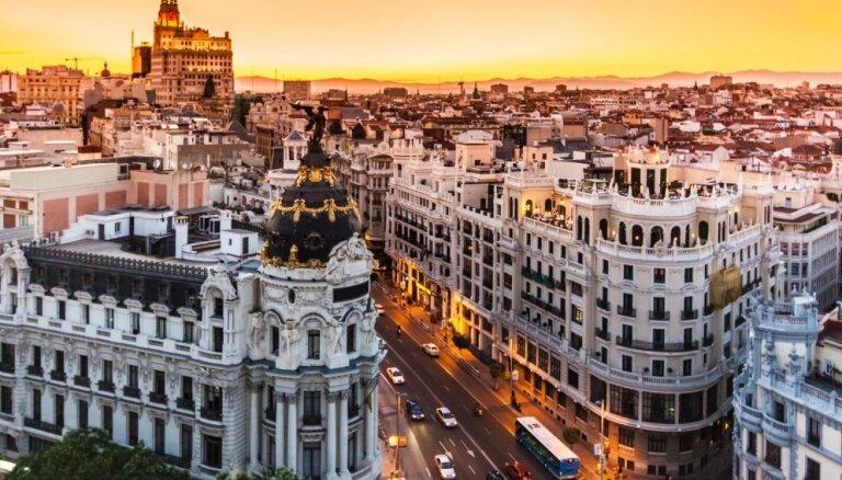 Septiņi iemesli, kāpēc kaut reizi dzīvē doties uz Spāniju