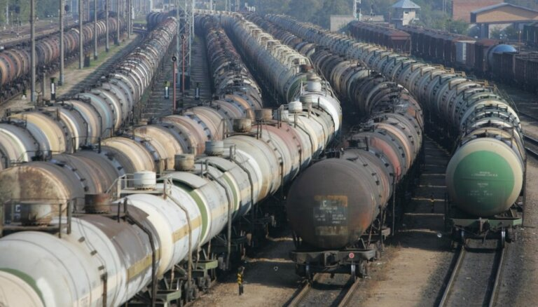 Из Фонда Кохезии на электрификацию железной дороги выделят 318 млн. евро