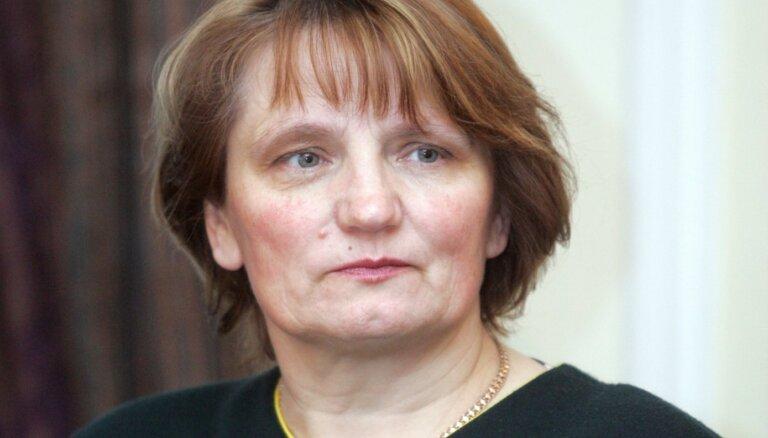 Mūžībā aizgājusi ilggadējā Baltinavas novada domes vadītāja Lidija Siliņa
