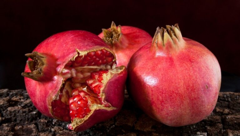 Veselības un veiksmes auglis granātābols. Kāpēc tas noteikti jāiekļauj ikdienas ēdienkartē?