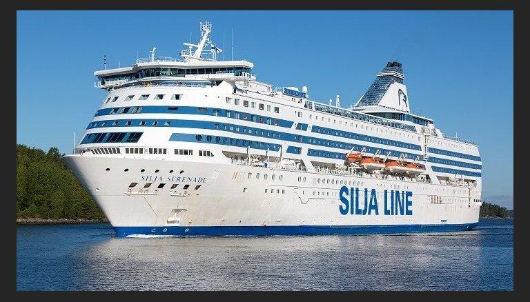 Tallink предлагает латвийцам круизы из Таллина. Из Риги паромы пока не курсируют