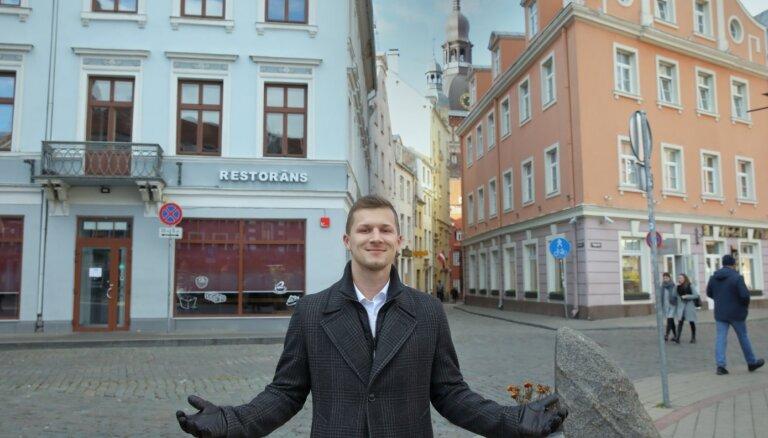 Plāno veidot ātrās reaģēšanas fondu. Saruna ar jaunās Rīgas investīciju un tūrisma aģentūras vadītāju