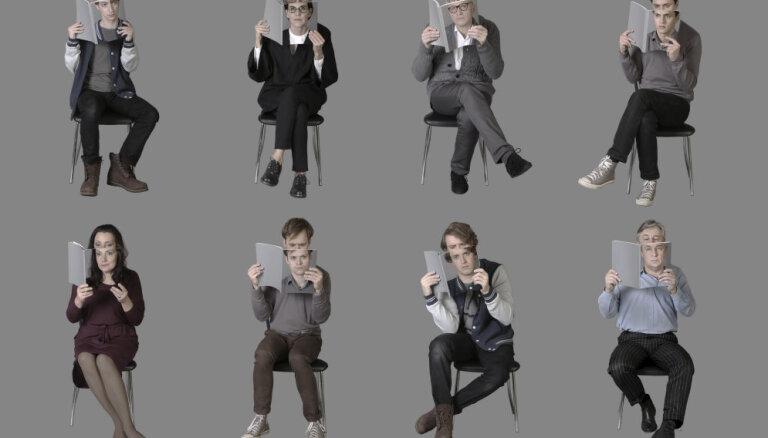 Seņkovs Nacionālajā teātrī iestudē Majorgas darbu 'Zēns'