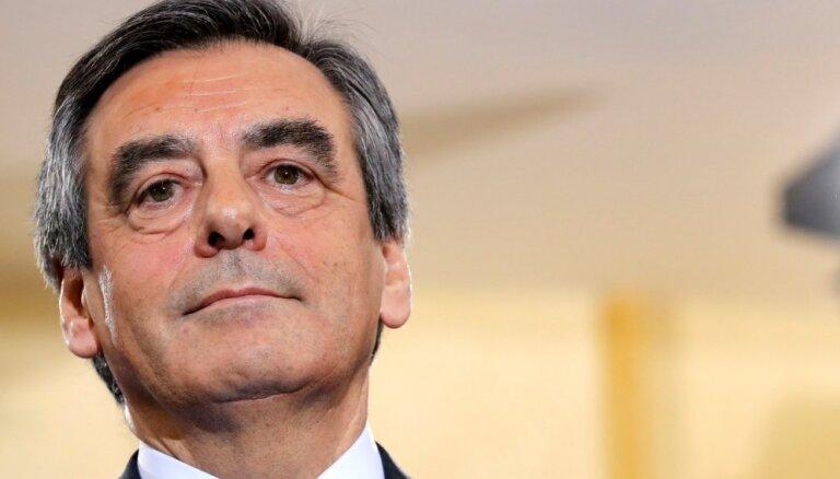 Бывший премьер Франции Фийон приговорен к реальному тюремному сроку