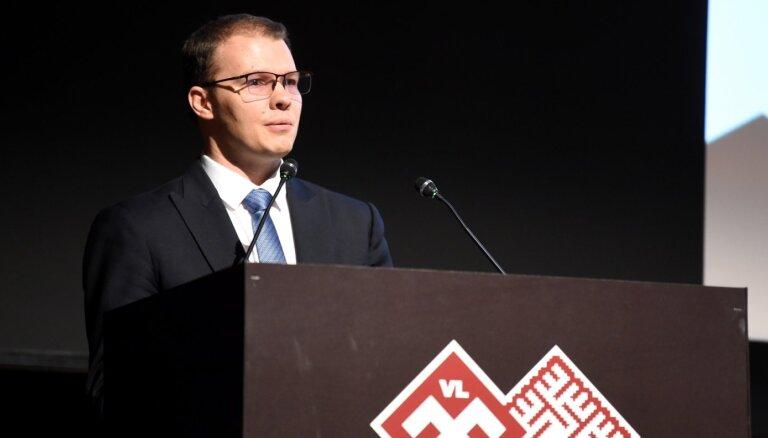 'Izjaucot koalīciju, tiks nodarīts ļaunums Latvijas valstij' – Vitenberga gadījums uzjunda emocijas koalīcijā