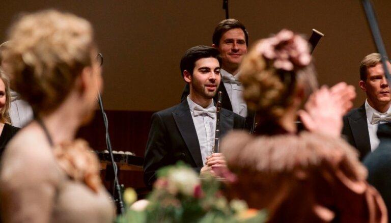 Jēgpilna dzīve mūzikā un Latvijā. Saruna ar itāļu flautistu Tommāzo Pratolu