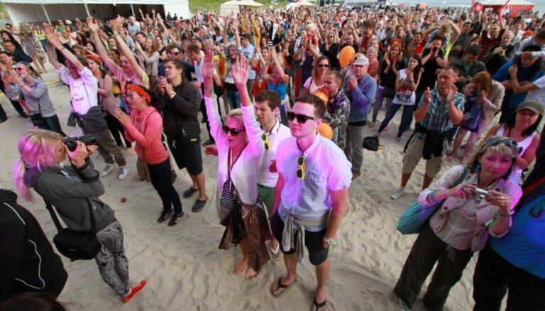 'LMT Summer Sound' festivālā šogad būs jauna skatuve, veltīta 'Liepājas Dzintaram'