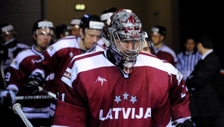 Masaļskis palīdzēs Latvijas izlasei turnīrā Norvēģijā