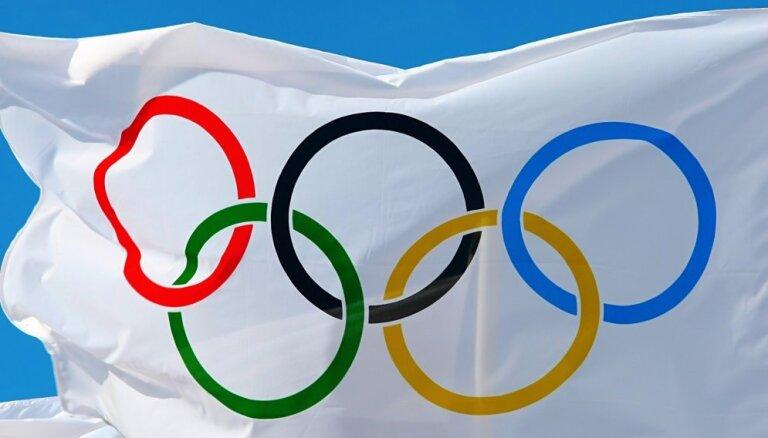 МОК утвердил пять кандидатов на проведение летней Олиипиады-2024