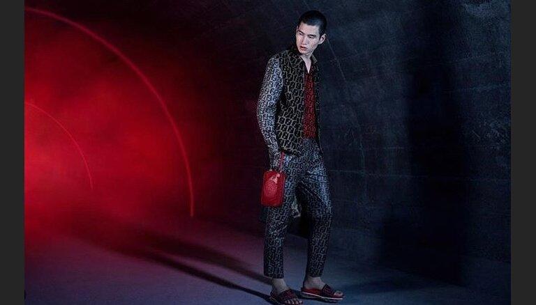 Питон и неон: самые странные тренды мужской моды