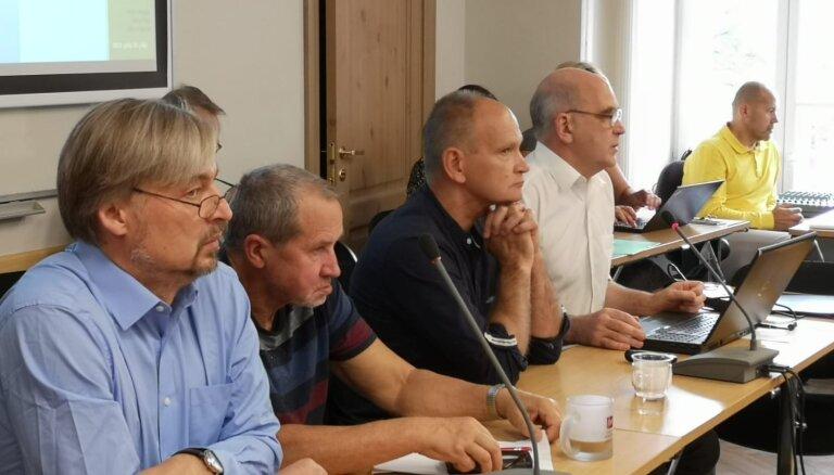 'Pūces modelis' konsultācijās neguva pietiekamu atbalstu, uzskata Pašvaldību savienība
