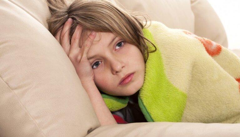 Bērnam bieži sāp galva – signāli, kas jāuztver nopietni