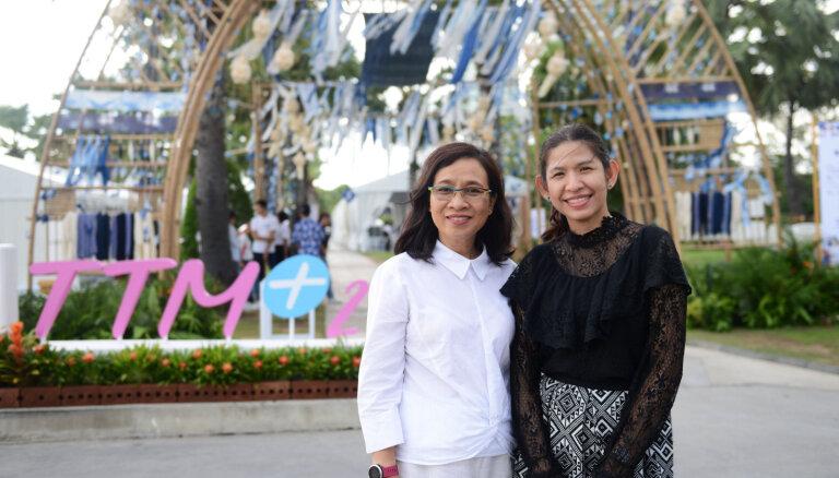 'Delfi' Taizemē: kādreizējā Siāma plāno piesaistīt vairāk tūristu no Baltijas un Skandināvijas