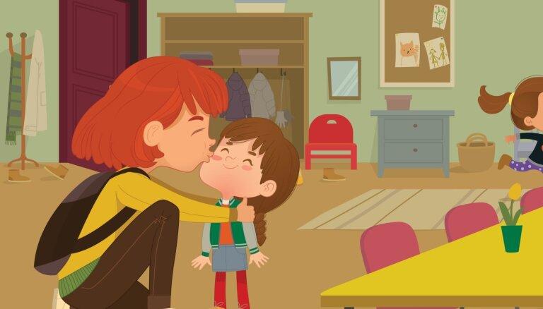 Vecāku biežākā kļūda – aiziet neatvadoties; kāpēc tas ir svarīgi