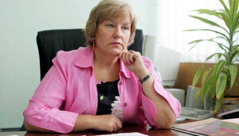 В Египте задержана подозреваемая в коррупции экс-чиновница Рижской думы Ария Стабиня