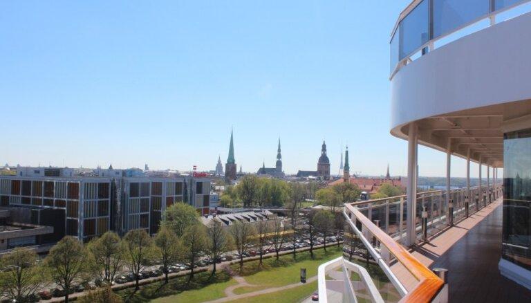 Rīgas ostā atsāksies kruīza kuģu apmeklējumi