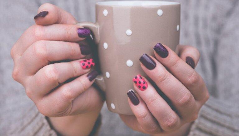 6 простых трюков, чтобы короткие ногти выглядели длиннее