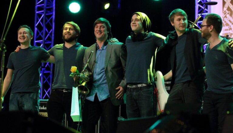 'Bildes 2016' turpinās ar sevi jau pieteikušo grupu un radošo personību kopprojektu koncertu