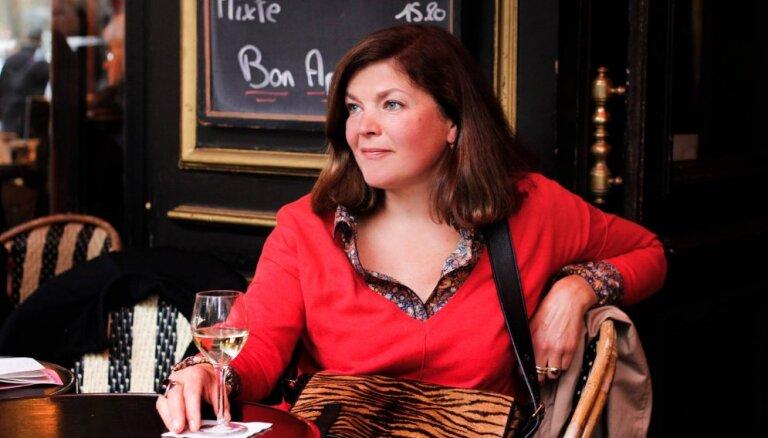 Ученица Ива Сен-Лорана Катя Перцова: 5 вещей, которым меня научили французы