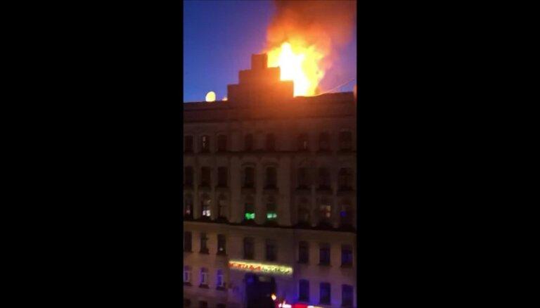 """""""Нехорошая квартира"""": хостел работал незаконно, пожарных не впускали, полиция наведывалась регулярно"""