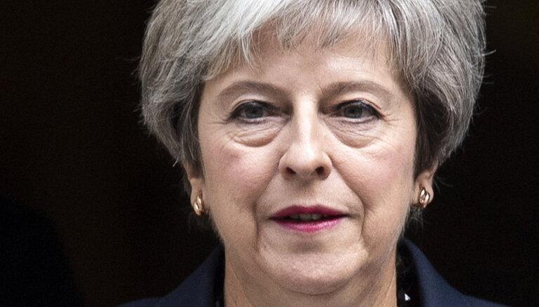 Britu leiboristu prioritāte joprojām ir ārkārtas vēlēšanas