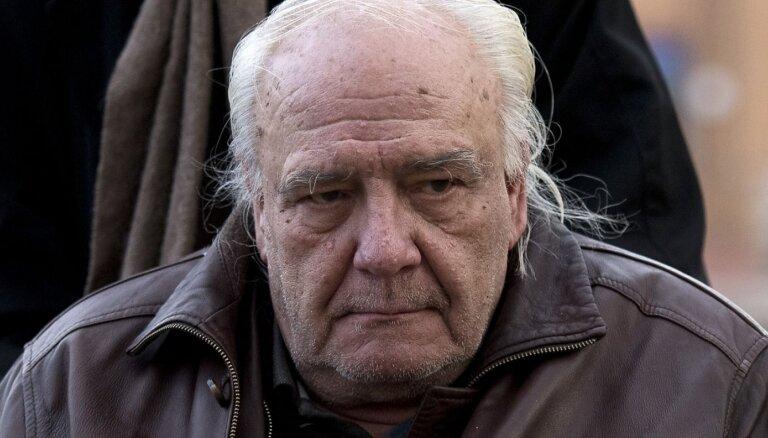 В Великобритании скончался известный советский диссидент Владимир Буковский