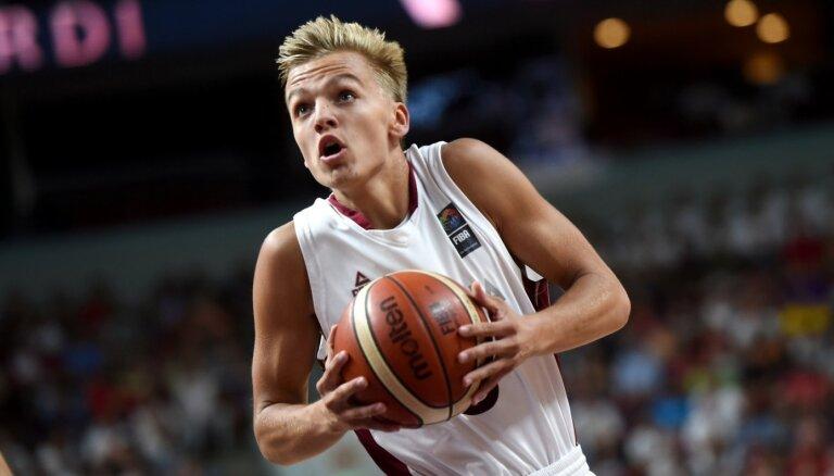 Žagaram pieci punkti ACB sezonas noslēguma turnīra pirmajā spēlē