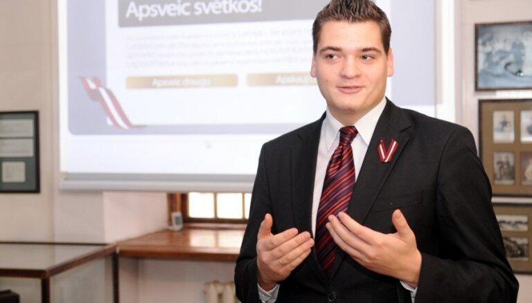Национальное объединение начало сбор подписей за отставку Ушакова