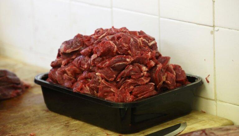 LOSP arī nepiekrīt runām par 90% nezināmas izcelsmes liellopu gaļu bodēs