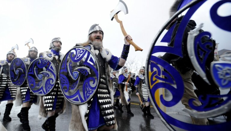 Бешеные воины: 7 секретов викингов-завоевателей (включая основание Дублина)