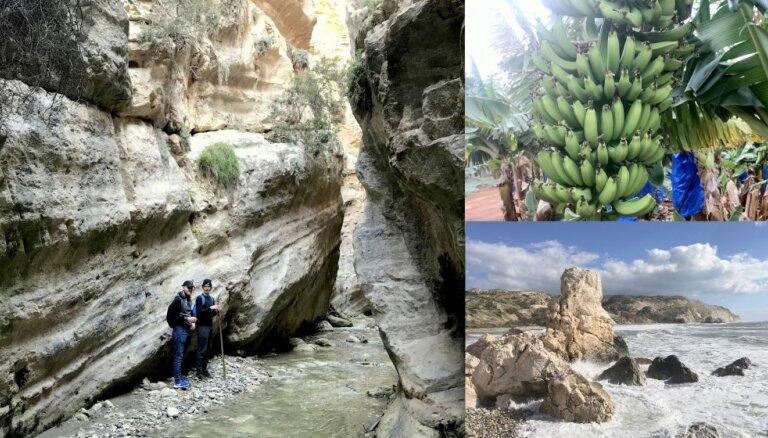 Dabas pērļu un eksotikas medības – piesātināts ceļojums uz Kipru