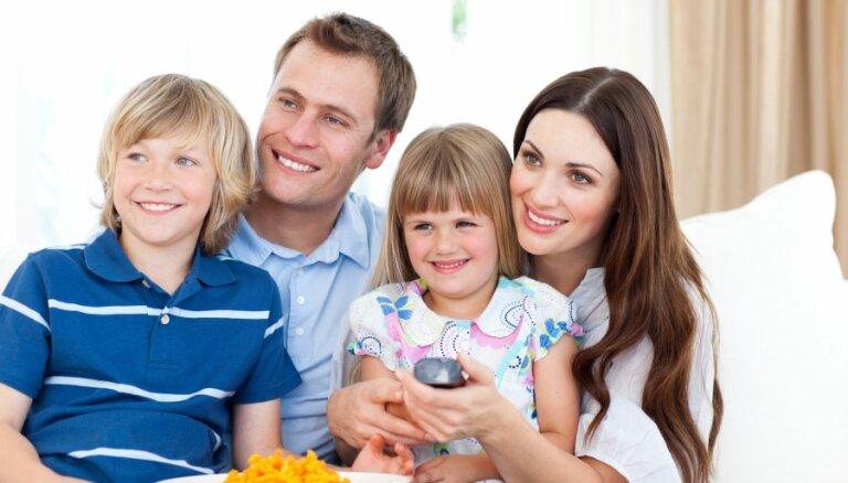 11 darba devēji saņem 'Ģimenei draudzīga komersanta statusu'