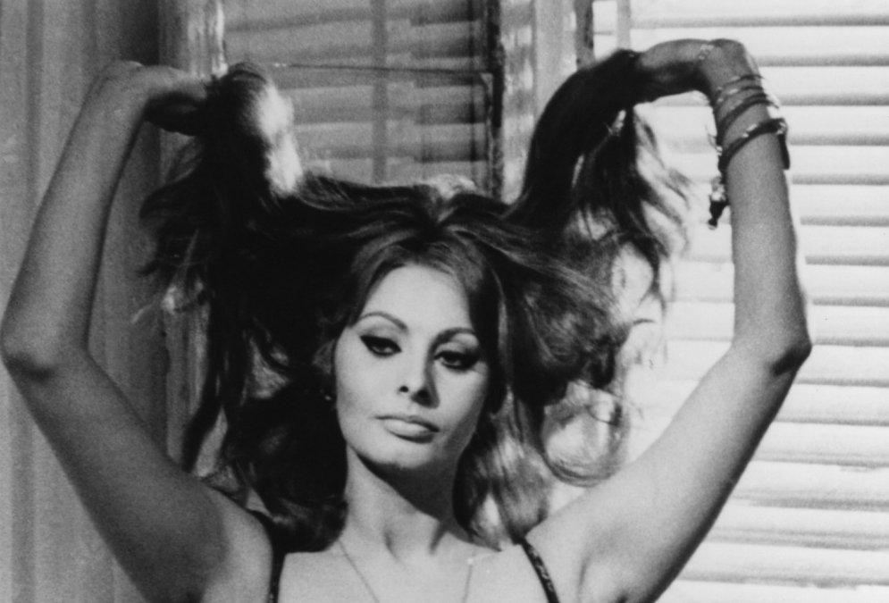 Топ итальянских актриса фото 214-522
