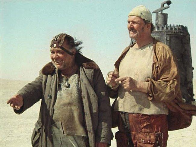 13 советских классических фильмов, сюжет которых невозможен в 2017 году