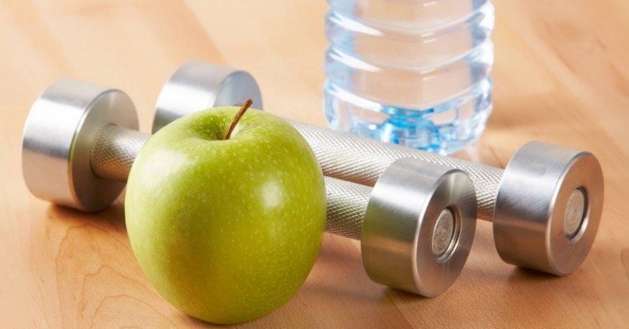 как нужно питаться чтобы похудеть за неделю