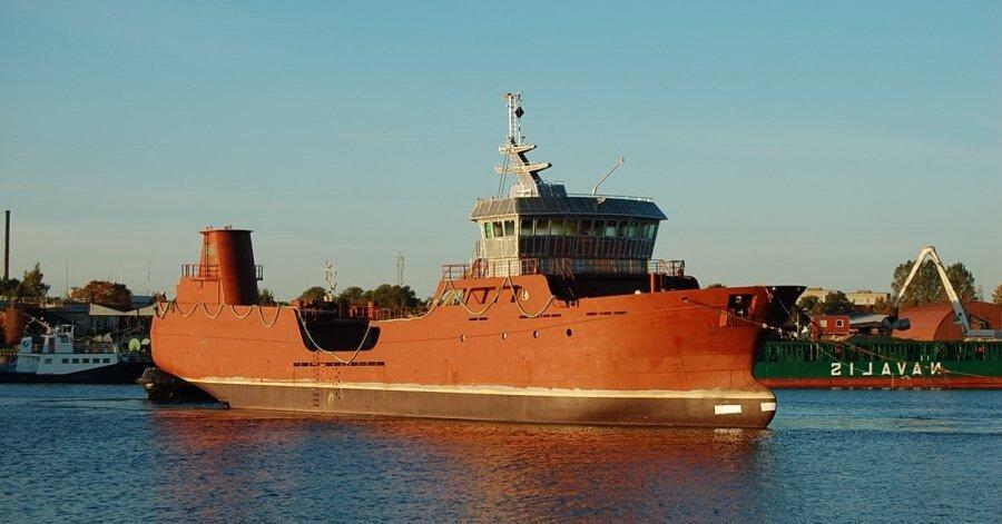 Десятки моряков нищенствуют в зарубежных портах по вине эстонской фирмы