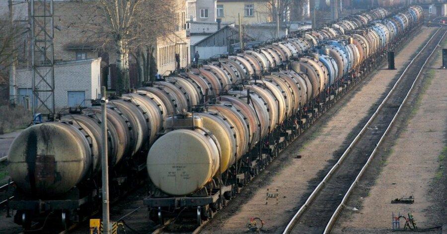Белоруссия начала поставку нефтепродуктов через российские порты