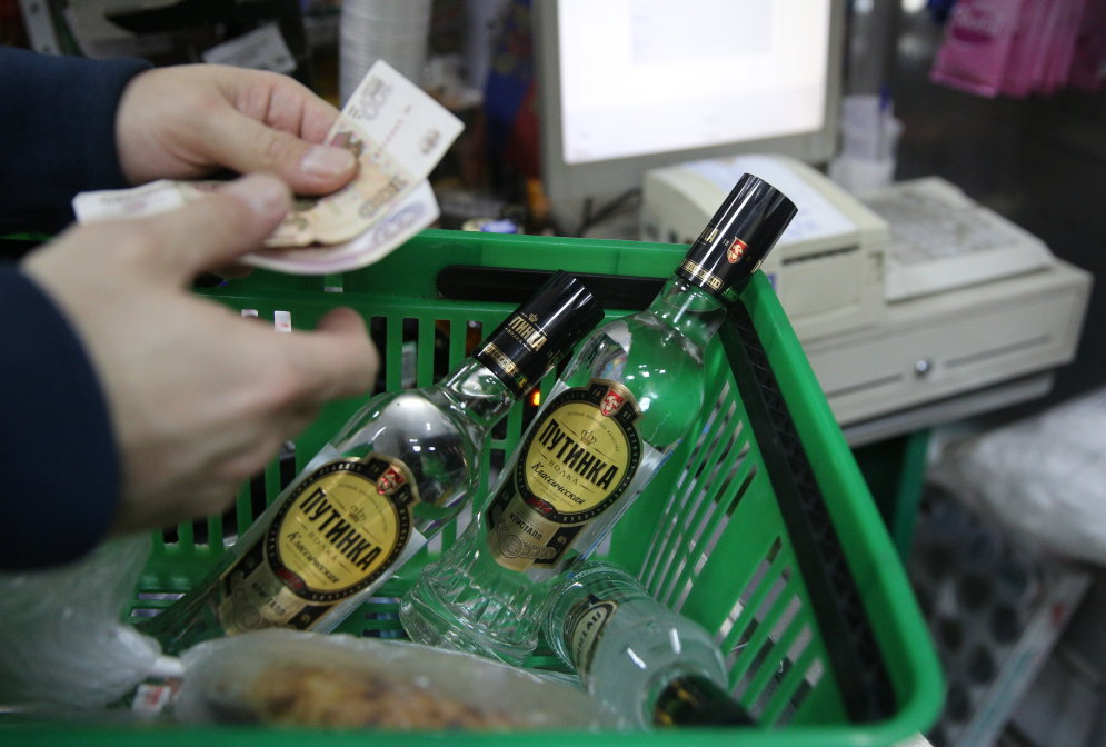 Плата за веселье: какой едой лечат похмелье в 14 странах