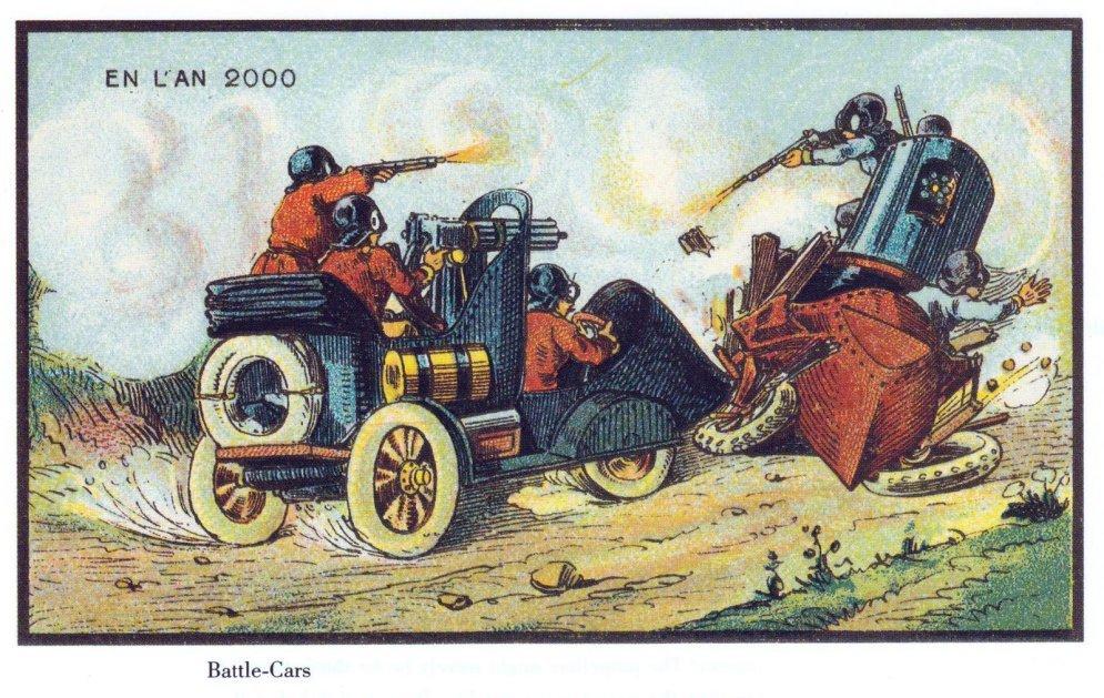 ФОТО: 15 предсказаний из прошлого, которые НЕ сбылись с шокирующей точностью