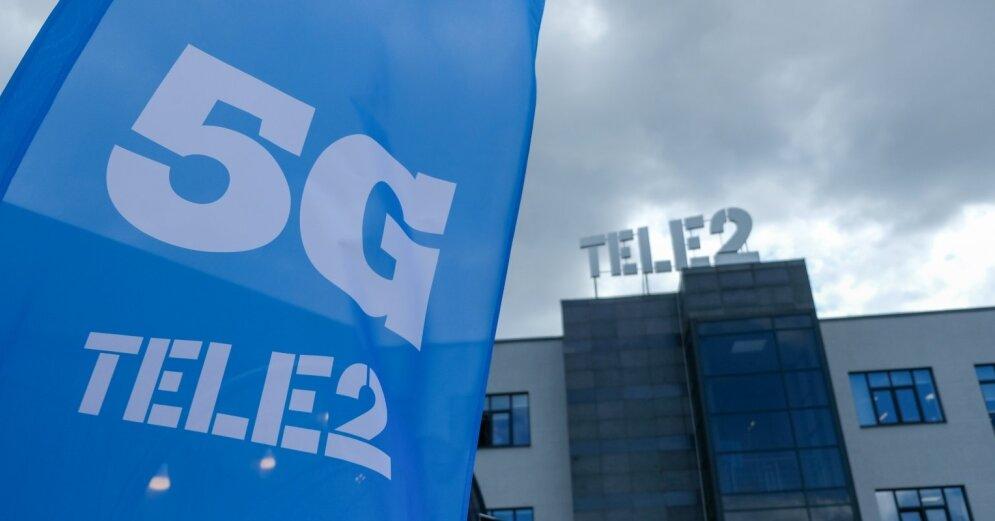Первая сеть 5G появилась в Швеции