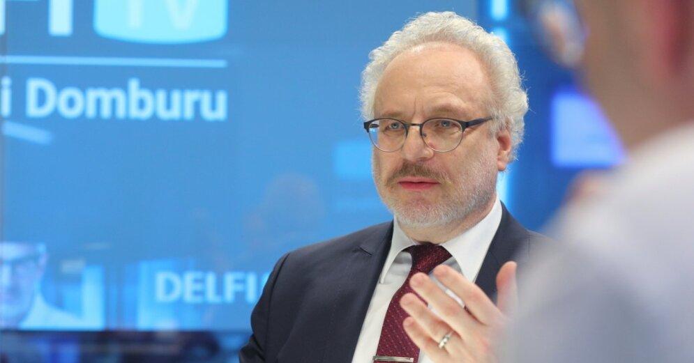 Сейм постановил, что в случае военного нападания на Латвию президент должен просить помощи у НАТО