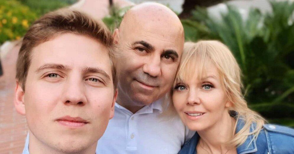 СМИ: Сын Валерии женился втайне от родителей