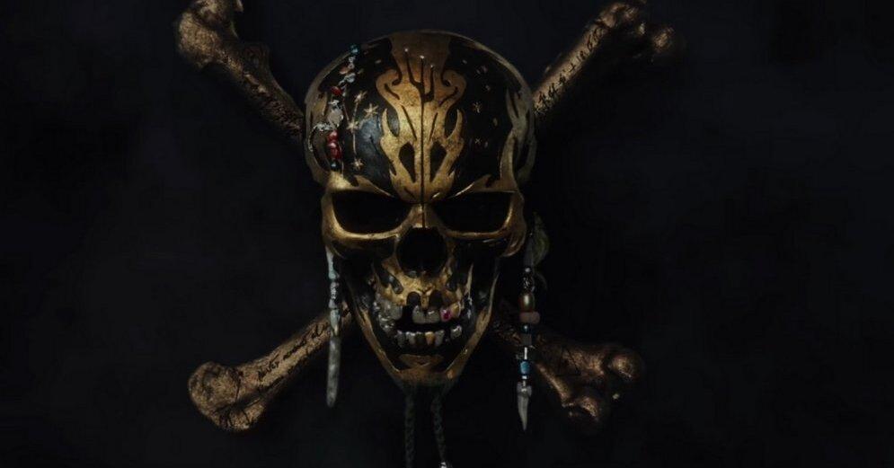 капитан салазар пираты карибского моря