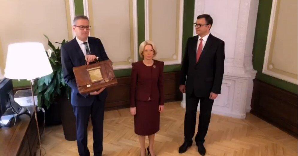 Новый министр финансов: бюджет на 2019-й может быть принят в конце марта