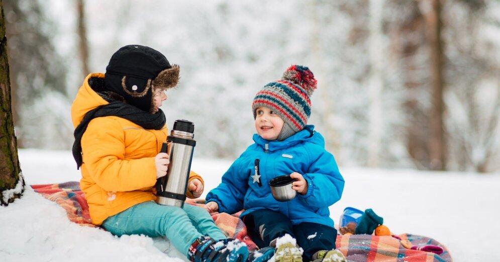 Москвичам пообещали осеннюю погоду на следующей неделе
