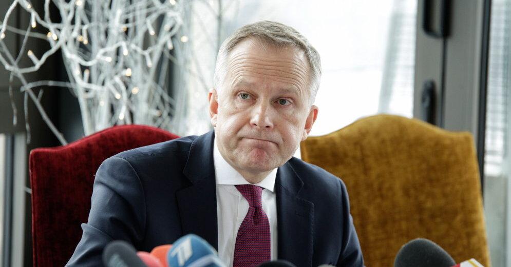 Кариньш: коалиции стоит выбрать одного кандидата в президенты Латвии