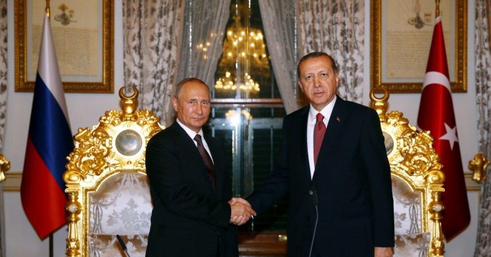 Иран приветствует соглашение между Россией и Турцией по ситуации в сирийской провинции Идлиб