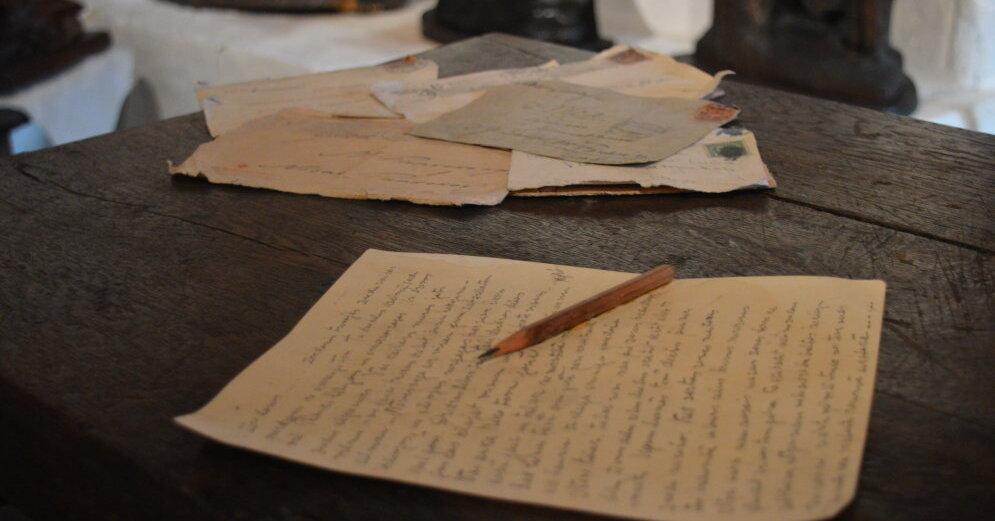 в поте пишущий пашущий нам знакомо иное рвение